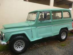 Ford Rural Willys