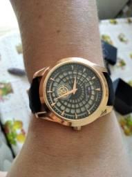 Relógio Tommy automático