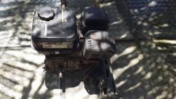 Motor de Rabeta Toyama