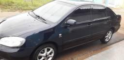 Corolla xei 1.8 automatico conservado