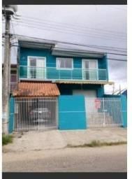 Vendo ou troco Sobrado comercial em Curitiba por imóvel no Litoral PR ou SC