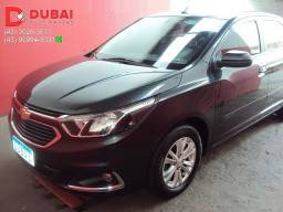 2017 | Chevrolet Cobalt LTZ 1.8 Flex (Aut.) / Top de Linha / Placa B