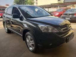 Honda CR-V Exl Aut. 4x4 (Teto Solar)