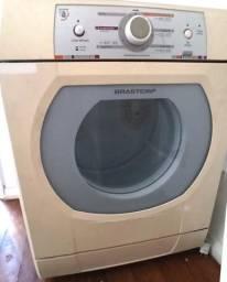 Máquina de secar roupa Brastemp