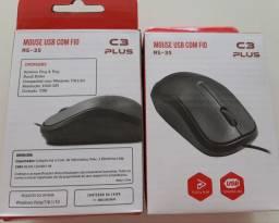 Mouse c3 tech Novo