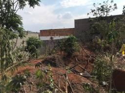 Terreno para venda no bairro vale verde em Alfenas MG