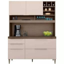 Kit cozinha soft armario de cozinha armário de cozinha