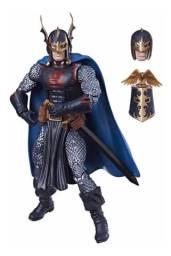 Marvel Legends Cavaleiro Negro Black Knight - Vingadores (avulso, completo)