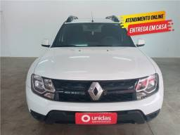 Renault Duster Expression 1.6 M/T - 2020