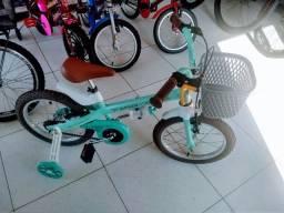 Bike novas
