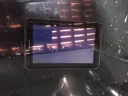 Tablet Samsung pega chip ótimo