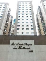 Apartamento Residencial Edifício Prive Parque Das Hortencias Setor Bueno Goiânia