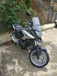 Honda nc750 19/19