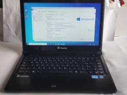 Core i5 - Infoway W7550 - 3x S/Juros no Cartão