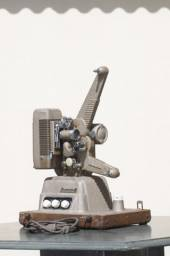 Projetor Revere 16mm