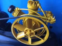 Compressor AP Chiaperini 360 l