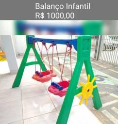 Balanço BABY