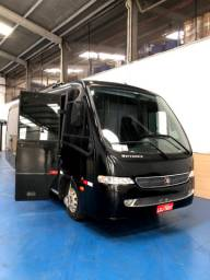 Título do anúncio: Micro onibus executivo Motorhome