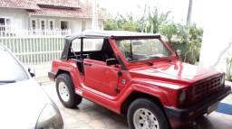 Gurgel X12 TL / 1988
