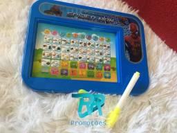 Tablet educativo