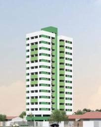 RC- Apartamento em Campo Grande 02 Quartos 01 Suíte - 55m2