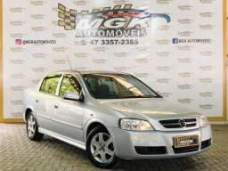 Astra Sedan Advntage 2.0 Flex - Ano 2008 - Automático