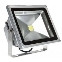 Refletor LED Holofote 20w Luz Branca