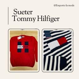 Sueter Tommy Hilfiger  e outras grifes Premium