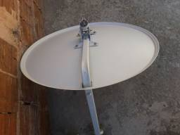 Antena sky claro oi tv em geral
