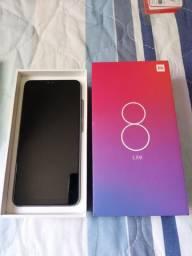 Xiaomi mi8 lite 4gb/64gb global