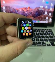 Apple Watch Aço Inox Edição Especial