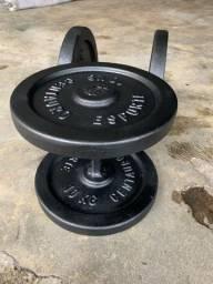 Halters  20kg