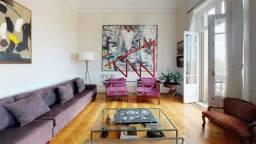 Apartamento à venda com 3 dormitórios em Flamengo, Rio de janeiro cod:LAAP31519