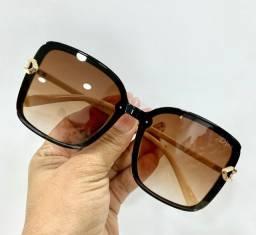 Óculos de Sol Feminino Dior com Proteção UVA e UVB