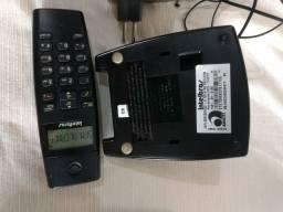 Telefone sem fio: 1 $50 e 3 por $100