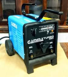 Transformador de Solda 180A Gamma