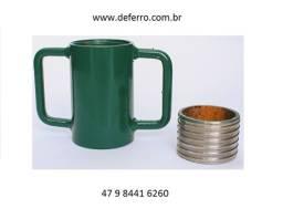 Escora Metalica Ajustavel Componentes p fabricacao