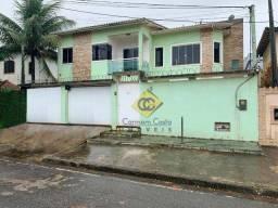 Casa com 3 dormitórios à venda, 320 m² por R$ 1.100.000,00 - Recreio - Rio das Ostras/RJ