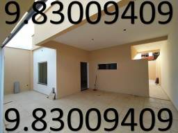 9L9Luxuosas Casas Novas À Venda, 2 Quartos, 90m², JardimTuru, No Asfalto