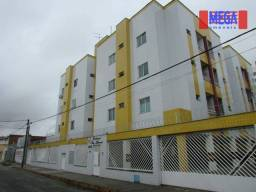 Apartamento para alugar com dois quartos, próximo à Domingos Olímpio