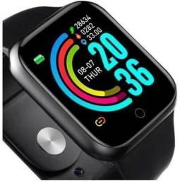 Smartwatch D20 Pro
