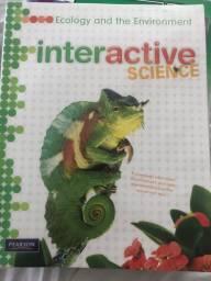Interativo science Pearson