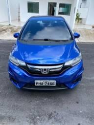 Honda Fit Ex 2015 Aut