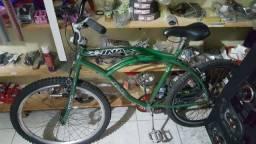 Vendo duas bicicletas tele *