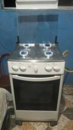 Vendo ou troco fogão 4bocas, conservado, troco em um tanquinho de lavar roupa