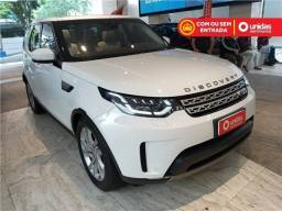 Discovery 5 First Edition TD6 3.0 4P 4x4 aut 2017 blindado