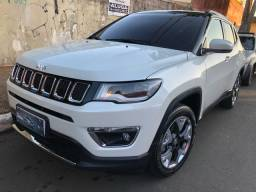 Jeep Compass Limited F 2018
