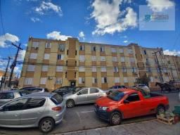 Apartamento com 3 dormitórios, 76 m² - venda por R$ 170.000,00 ou aluguel por R$ 800,00/mê