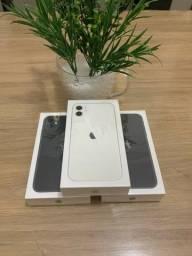 iPhone 11 128gb Lacrado 01 ano de Garantia