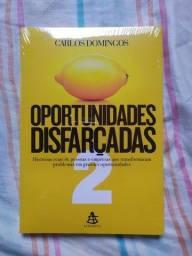 Livro Oportunidades novo